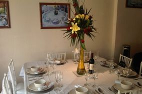 Alquileres y Banquetes Villalobos