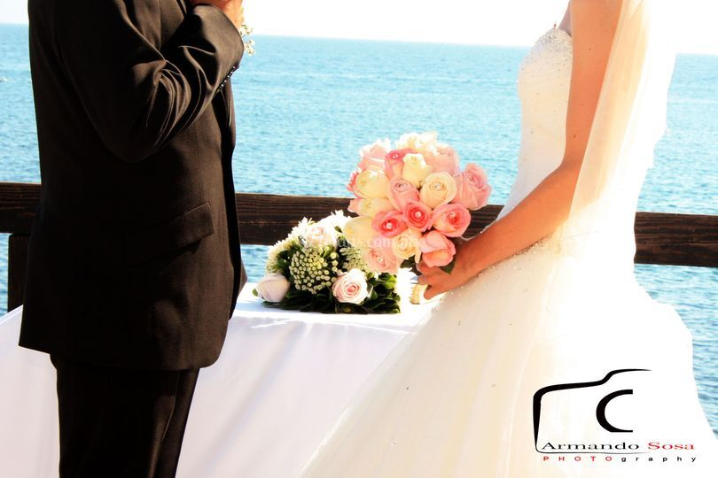 Sesión formal boda