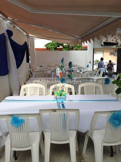 Decoraci n de jard n encanto acapulco fotos for Jardin 7 17 acapulco