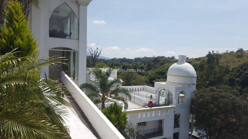 Hotel Hacienda del Río