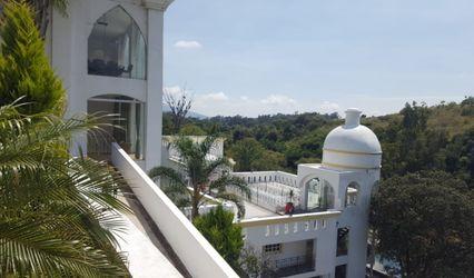 Hotel Hacienda del Río 1