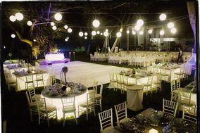 Banquetes Casa Baizabal