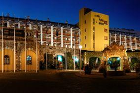 Hotel Real de Minas de Guanajuato
