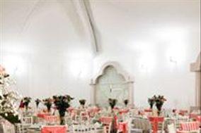Arabian Salón Terrazas