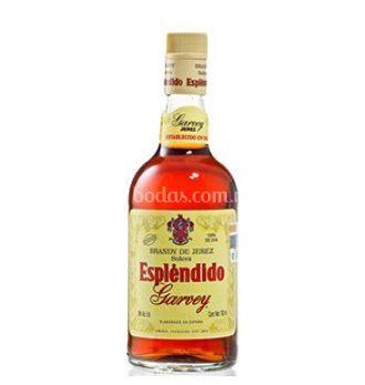 Brandy de Jerez Espléndido Solera
