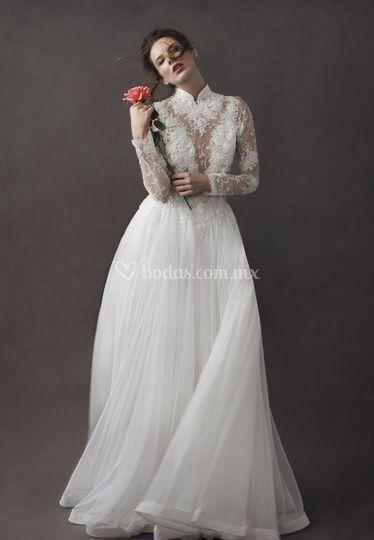 Bridal fresh