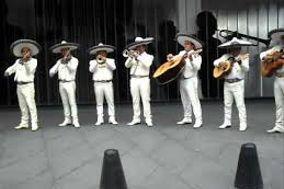 Mariachi Estampas de México
