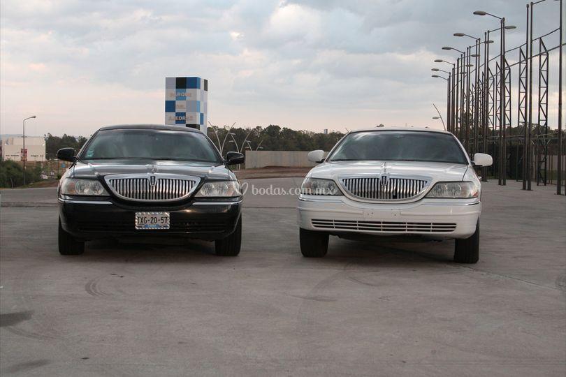Limousines Puebla