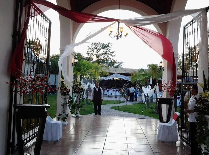 Campestre Hacienda Vieja