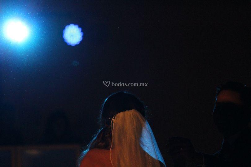 Fotografía boda