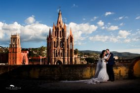 Iván Aguilar Wedding Photographer