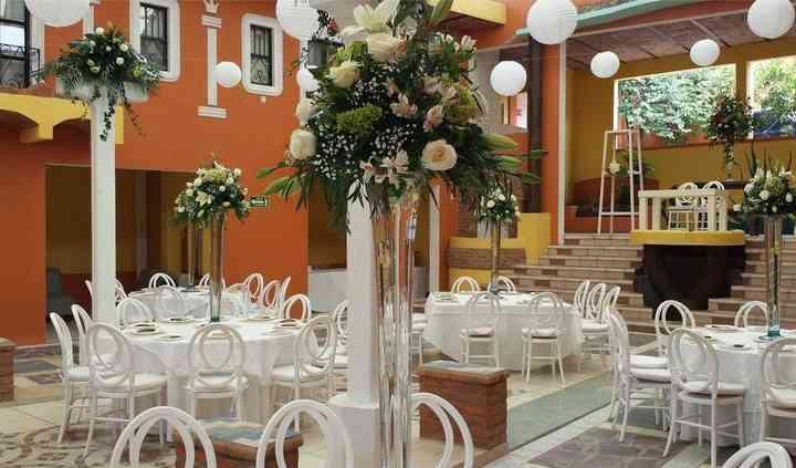 Hotel Las Palmas