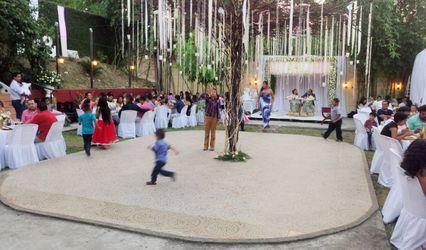 Jardín Real