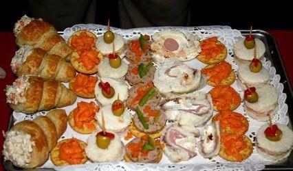 Banquetes y Eventos Las Hayas