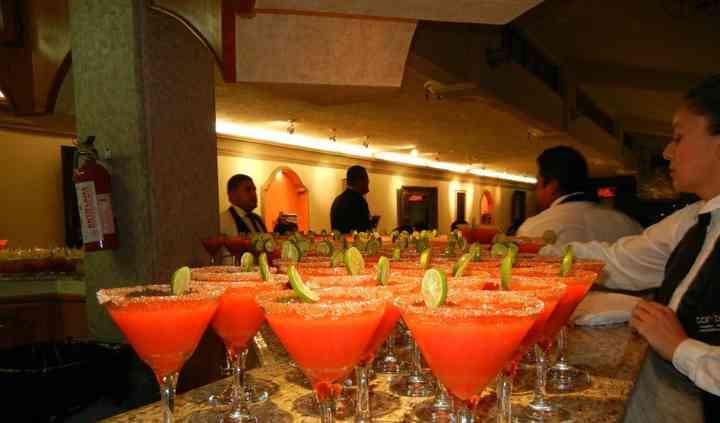 Top Bar
