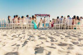 Azul Marino Wedding