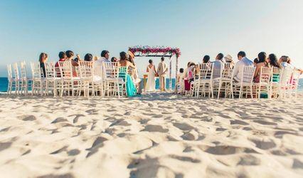 Azul Marino Wedding 1