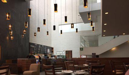 Restaurante MyT