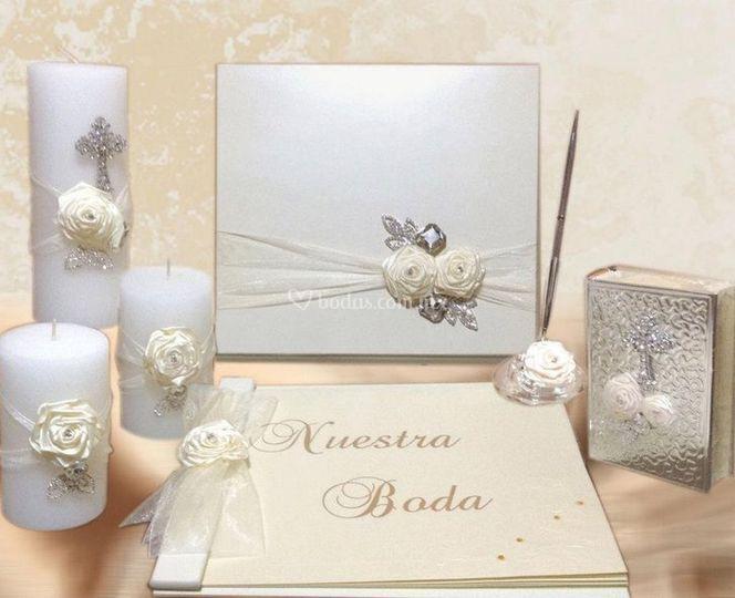 Colecciones para bodas