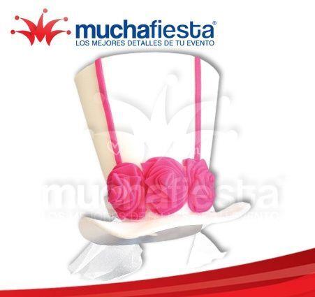 Sombreros de esponja de Mucha Fiesta  9202c234861