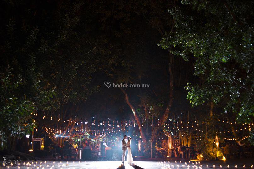 Dia de boda