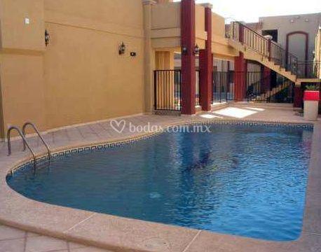 Hotel Plaza Las Quintas