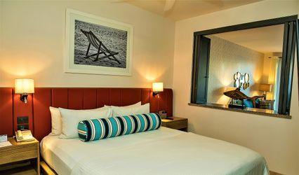 Cabo Villas Beach Resort 2