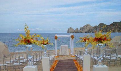 Cabo Villas Beach Resort 1
