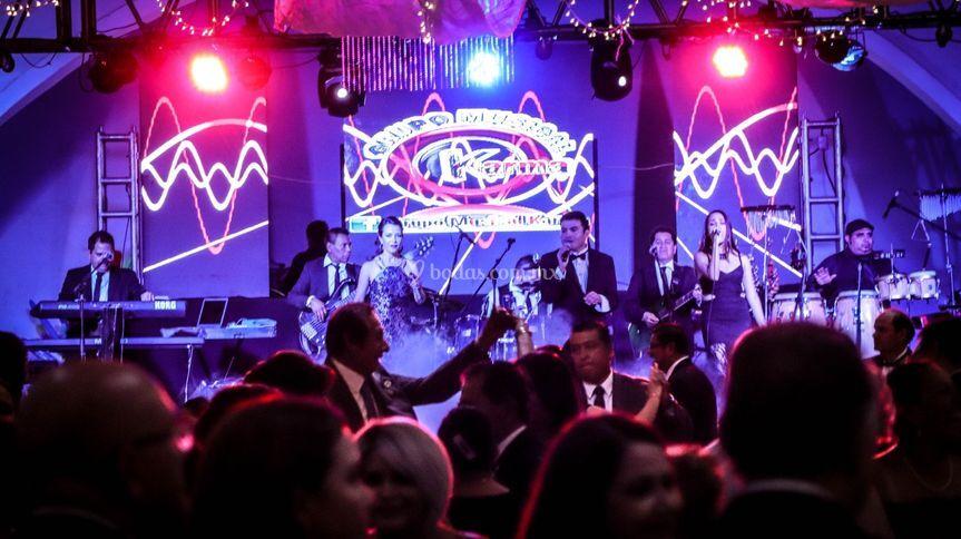 Grupo Musical Kama