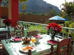 Vista al Cerro Chalchitepetl