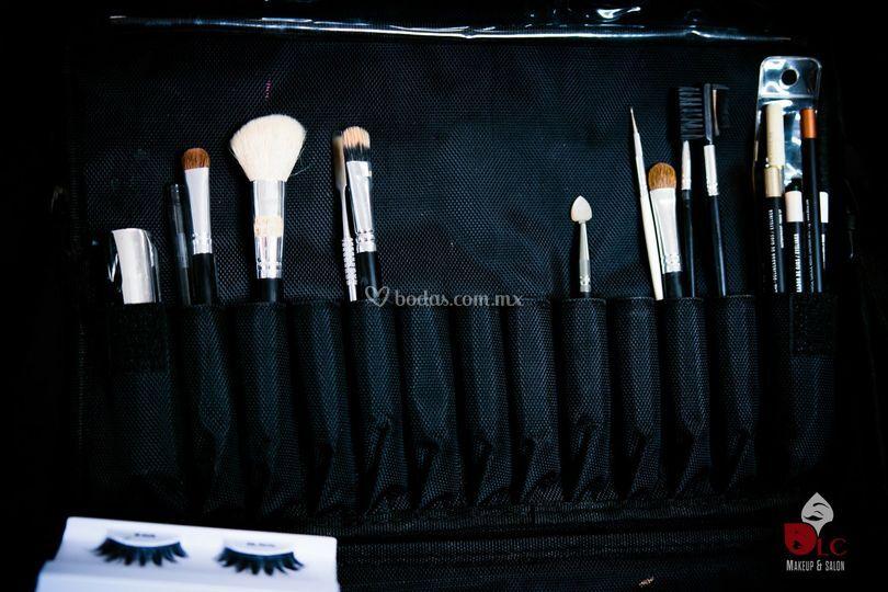 LC Makeup & Salón