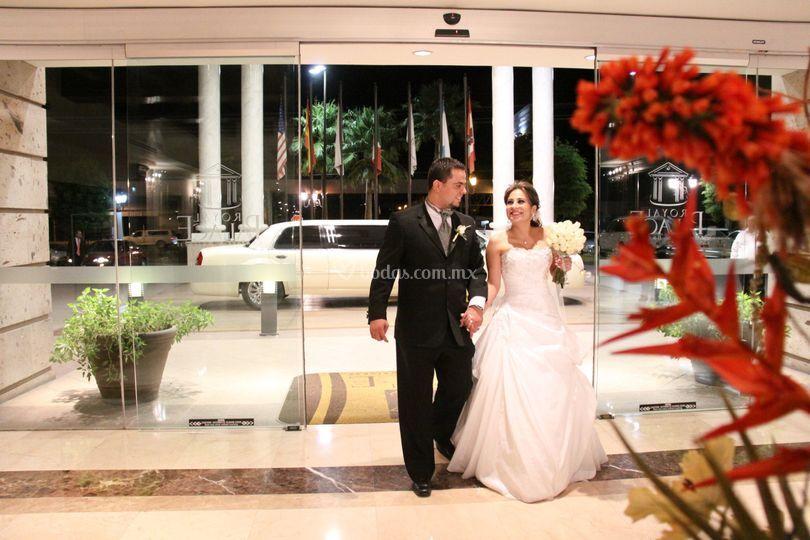 Guardado de vestidos de novia hermosillo