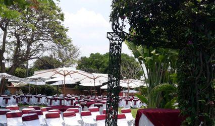Jardín Sabino 1