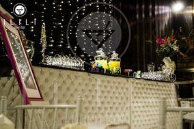 Ilili Open Bar