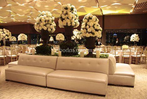 Love seat perla
