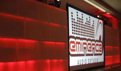 Audio Estudio Eminence 1
