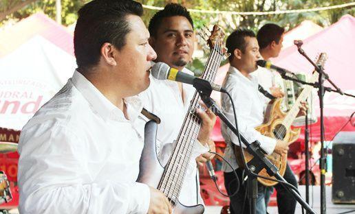 Grupo La Batalla