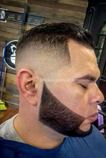 Barbería Monoz