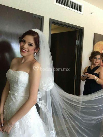 Xau novia