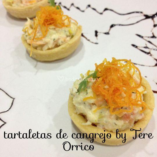 La Cocina de Tere Orrico