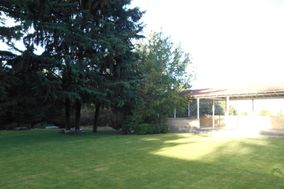 Jardín El Cid