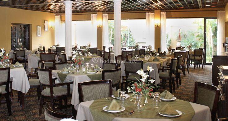 Hotel Los Tres Ríos