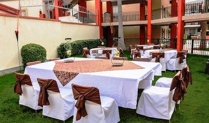 Colonial Hoteles Juárez