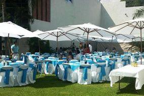 Banquetes  Arroz