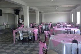 Salón de Eventos Sahid