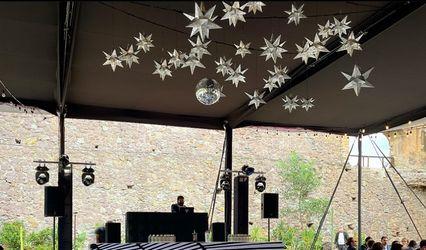 Eventop DJ Wedding
