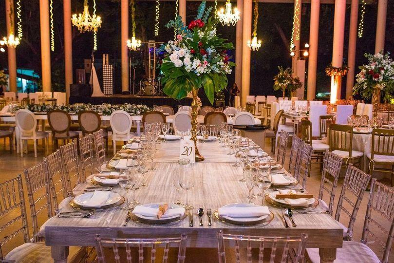 Wedding planner Yucatán