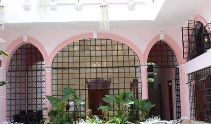 Casa María Enriqueta Restaurante 1