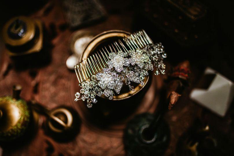 Amuri Bridal