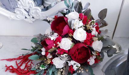 Fernando Ibáñez Floral Designer